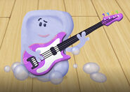 Blues-Clues-Slippery-Soap-guitar