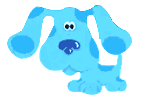 Blue from blue's clues music is an everyday way