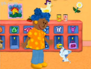Blue Takes You to School 030