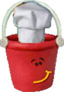 Pail from 3x18