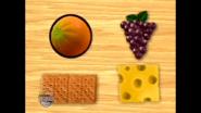 Circle is Orange