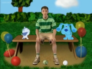 Demonstrating balls that bounce the most