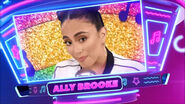 Blue's Clues & You! Ally Brooke