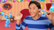 How to Play Blue's Clues - It's YOUR Birthday!