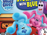 Story Time with Blue (DVD)