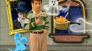 Blue's Clues - 1x18 - What Is Blue Afraid Of .jpgx2