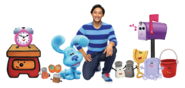 Blues-Clues-and-You-main-characters-group