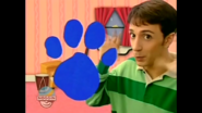 We Are Going to Play Blue's Clues