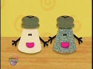 Mr. Salt and Mrs. Pepper 2