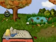 Blue s clues blue s big mystery swing by mracrizzy degqkr6-fullview