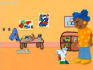 Blue Takes You to School 137