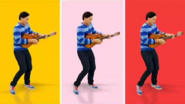 Josh guitar
