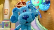 Blue's Clues Blue's Room Blue and Moona 53345