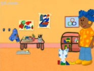 Blue Takes You to School 135