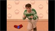 Sock clue