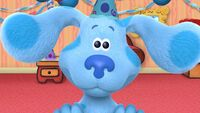 Blue s clues and you happy birthday blue