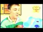 Blue Clues Promo -2 (Summer 1999)