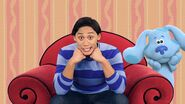 Blue's Clues & You Think
