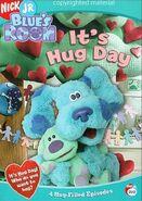 It's hug day dvd