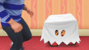 Sidetable Drawer as a remake ghost