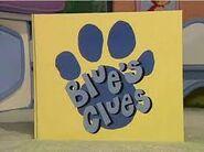 Blue's Clues Season 6 Closing Logo