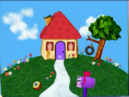 Blue's Clues Springtime Opening1