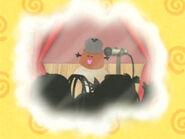 Blue's Clues Paprika Singing