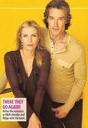 Bridge soap opera magazine