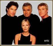 Brooke & the forrester men