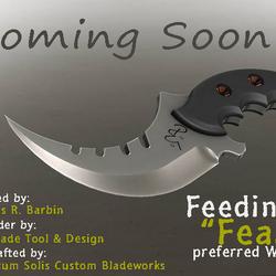 The Fear Blade