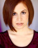 Brandi Aguilar as Tammy Craven