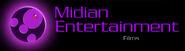 Midian Films Header