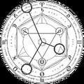 Animodial Symbol
