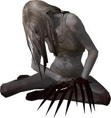 Witch (Left 4 Dead)