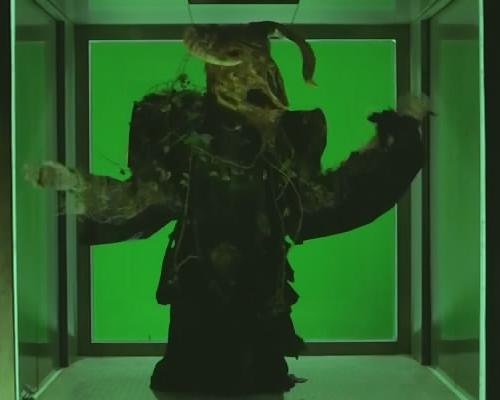 Bullhead Phantom