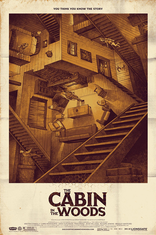 The Cabin in the Woods Wiki