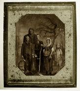 Buckner family zombified-1d