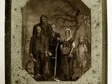 The Buckner Family