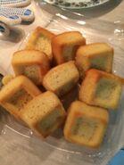 Whole foods shortcakes
