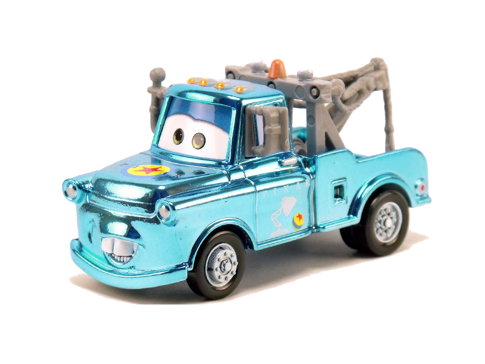 Tow Mater The Cars Wiki Fandom