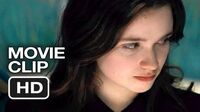 """Beautiful Creatures Movie - """"You Can Do It"""""""