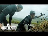 Kyle Masters A Rough Fight Against CT 💥 The Challenge- Double Agents