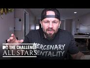 Derrick Speaks on His Strange Rivalry w- Nehemiah 👀 The Challenge- All Stars