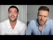 CT Comes Clean on Playing Dirty Against Kyle 📛 The Challenge- Double Agents Aftermath