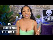 Kyle Talks About CT Backstabbing Him 🔥 The Challenge- Double Agents Aftermath