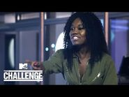 """Big T Erupts On CT After His """"Apology"""" 😱 The Challenge- Double Agents"""