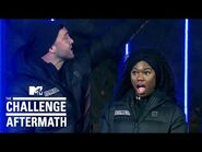 Big T Shares Candid Thoughts On Being Blindsided By CT 😱 The Challenge- Double Agents