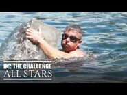 The Challenge- All Stars Face the Hardest Challenge To Date 😱 MTV