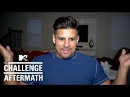 Did Host Devyn Simone Blow Fessy's Spot Up 😱 The Challenge- Double Agents