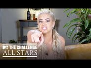 Jemmye Wants Kendal To Stop Playing Victim 😱 The Challenge- All Stars